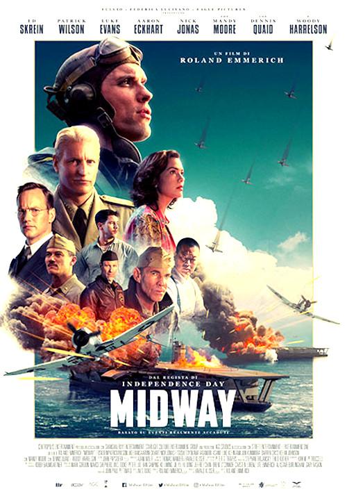 Guarda questa foto sull'evento Midway (2019) a Sanremo